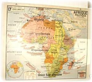 carte afrique retouchée