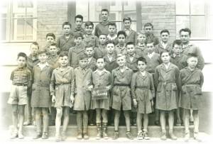 école 1956