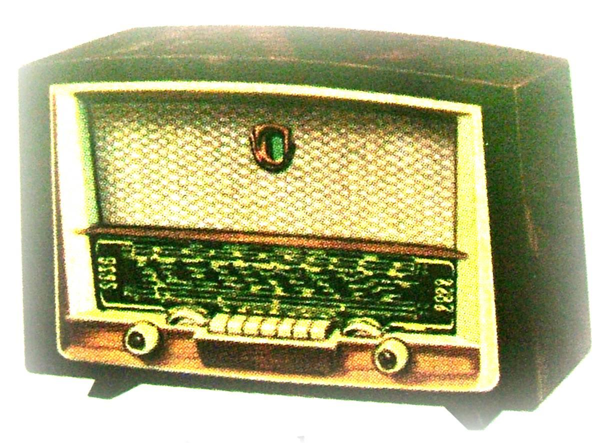 Retroviseur sansalvatorien archives du blog la radio - Poste radio pour cuisine ...